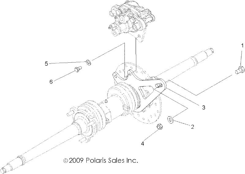 2003 Arctic Cat 500 4x4 Wiring Diagram