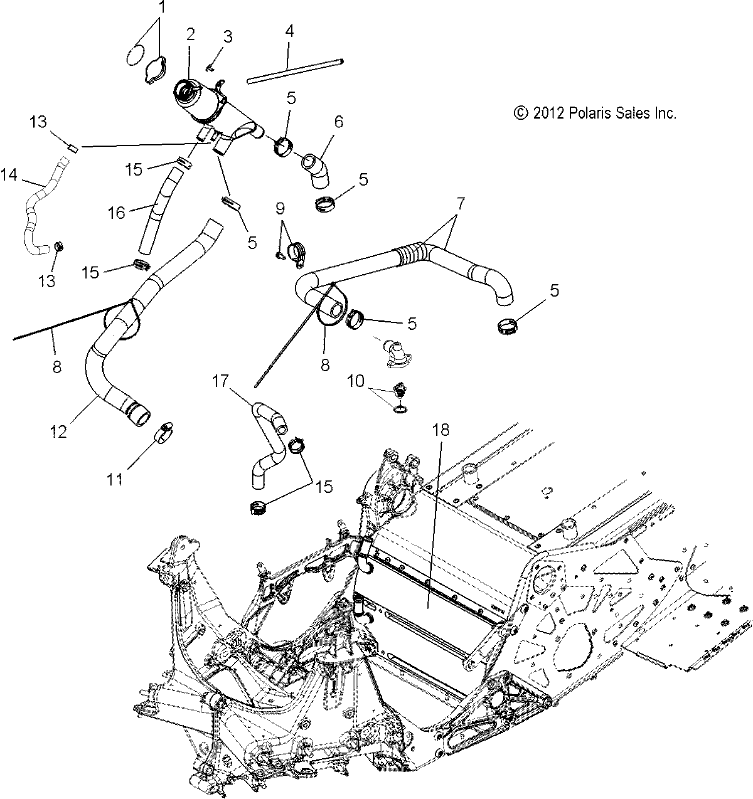 Please: 2013 Polaris Switch Back 600 Wiring Diagram At Daniellemon.com